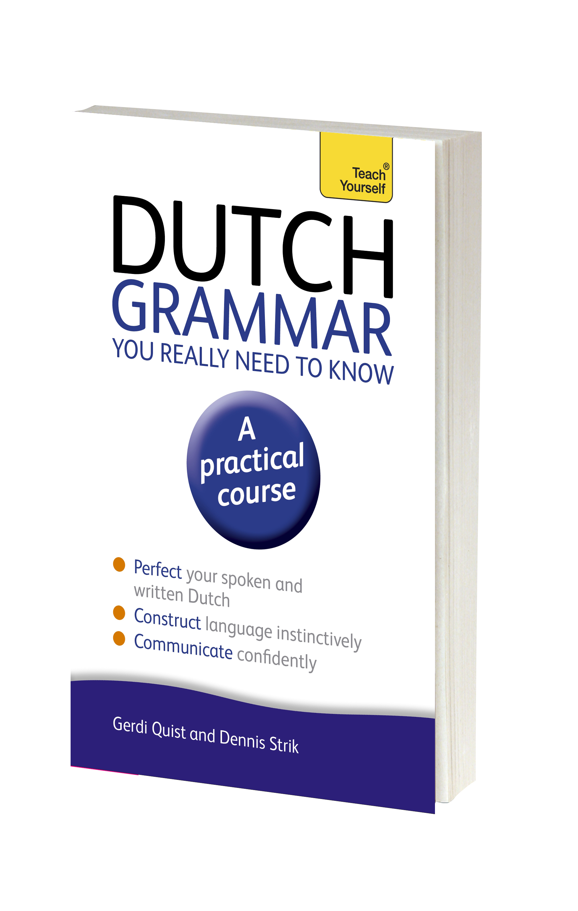 Essential Dutch Dictionary: Teach Yourself (Teach Yourself Language Reference)