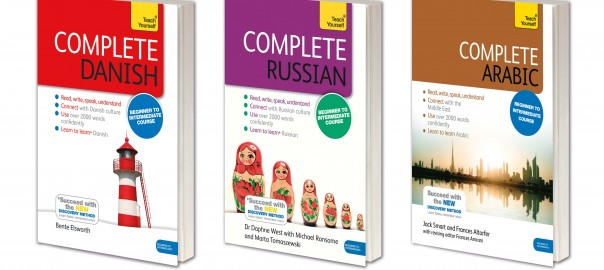 Complete: Beginner to Intermediate Courses | Teach Yourself
